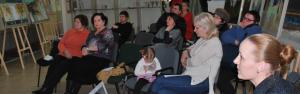 """Mokymai """"NVO ir socialinis verslas: rinkodara"""" 2019-11-19"""